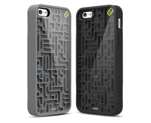 PureGear Retro Game iPhone case