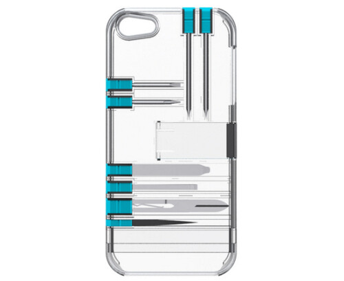 IN1 iPhone case