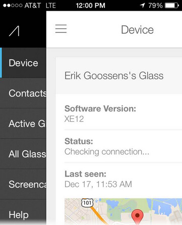 MyGlass for iOS is coming to the App Store later this week