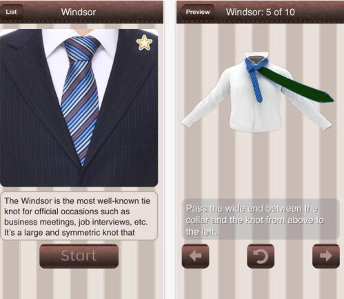 How to Tie a Tie - 3D Animated | Developer: Howset