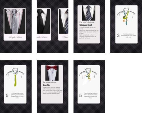 Attacher Sa Cravate