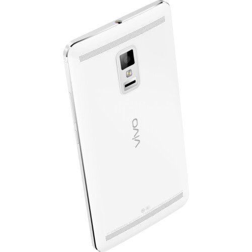 Vivo Xplay 3S announced with the world's first 2560x1440 pixels 2K HD display