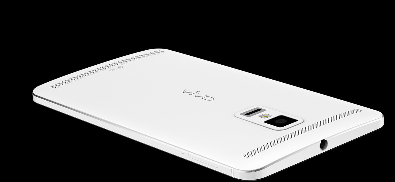 Vivo Xplay 3S out as the world's first phone with ...
