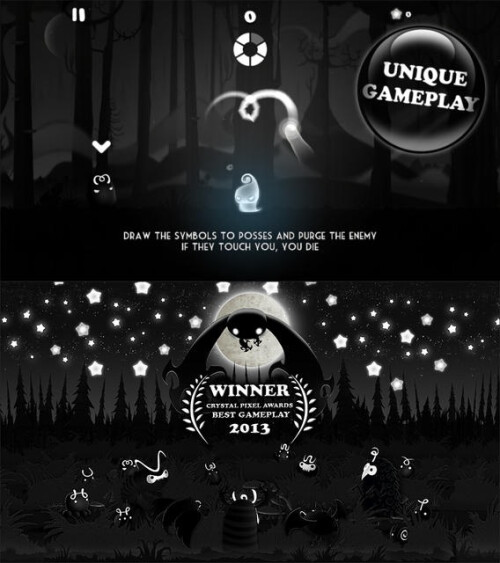 Darklings - iOS - $1.29
