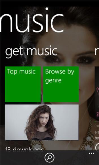 Microsoft follows Google's lead and decouples Xbox Music from Windows Phone