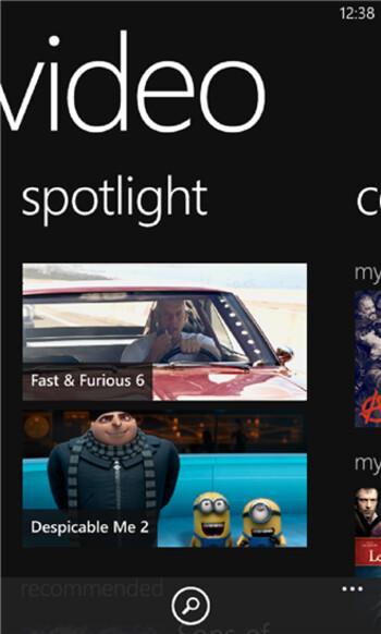 Xbox Video finally available for Windows Phone 8