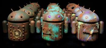 Custom ROMs for Android 4.4 KitKat