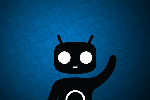 CyanogenMod, derived from Android 4.4 KitKat