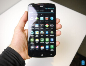 Acer's 4K video recording-capable Liquid S2 quietly released in some markets