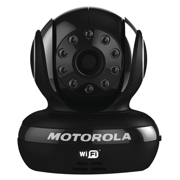 Motorola Scout1 Wi-Fi Pet Monitor