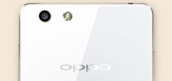 Oppo R1 officially released, costs $410, features a rear camera with F/2.0 aperture