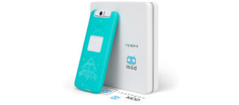 Oppo N1 CyanogenMod Limited Edition now available for $599