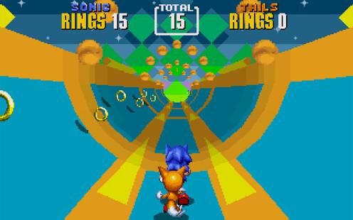 Sonic The Hedgehog 2 - $2.99 -> $0.99