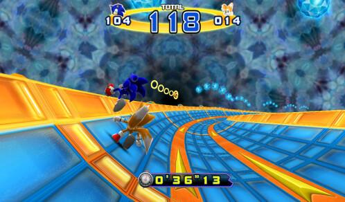 Sonic 4 Episode II – $4.99 -> $0.99