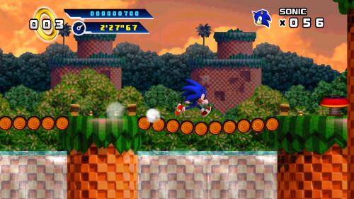 Sonic 4 Episode I – $2.99 -> $0.99