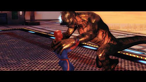 The Amazing Spiderman – $2.99 -> $0.99