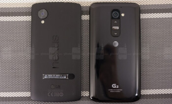 Only 2 million LG G2s sold until now? Sales reportedly affected by the launch of Nexus 5