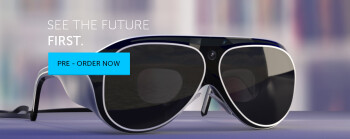 $3000 metaPro AR glasses now available for pre-order