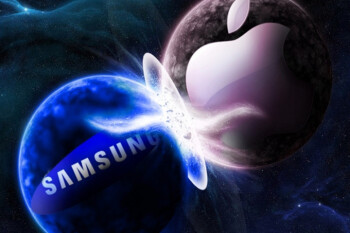 The situation is not yet desperate, as Samsung and Apple resume patent talks, officials say