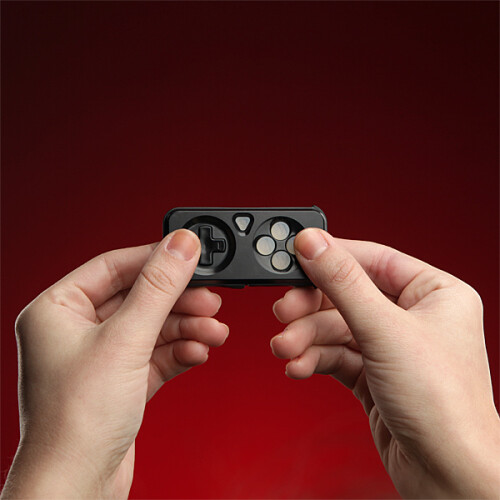 iMpulse gaming controller for Android/iOS