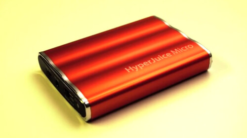 Hyper Juice Micro