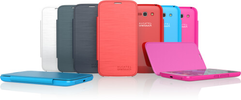 Alcatel ONETOUCH launches big, bright POP C9 smartphone
