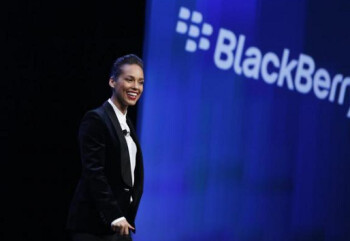 Alicia Keys and BlackBerry have parted ways