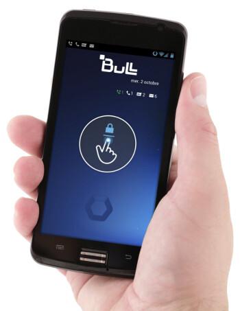 Bull Hoox m2