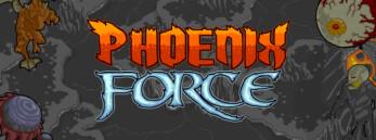 """Phoenix Force for Windows Phone 8 """"redefines"""" bullet hell, seeks beta-testers"""