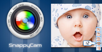 Has Apple purchased SnappyLabs and its creation, SnappyCam?
