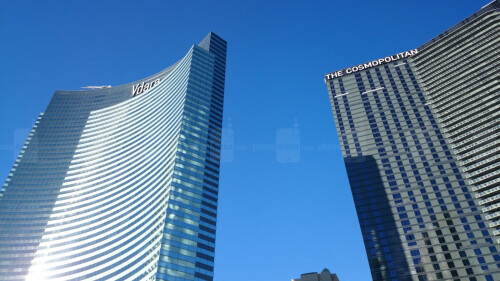 PhoneArena has arrived in Las Vegas for CES 2014!