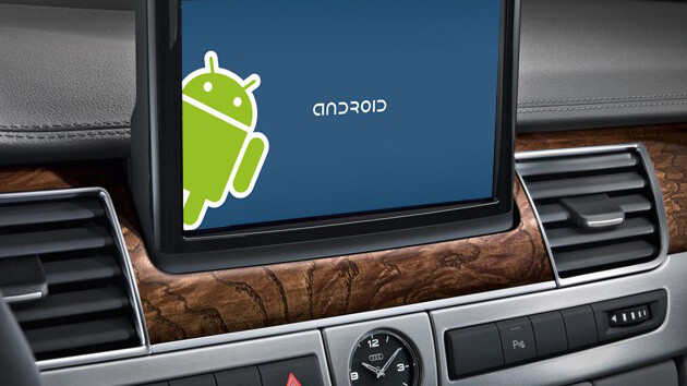 Google announces Open Automotive Alliance with Audi, GM, others: pushing Android to cars
