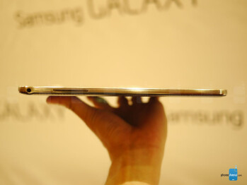 Samsung Galaxy NotePRO 12.2 hands-on