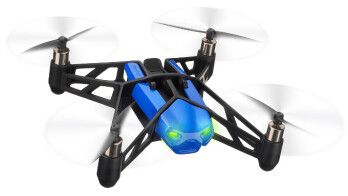 Parrot unveils new MiniDrone flying toy that fits in the palm of your hand