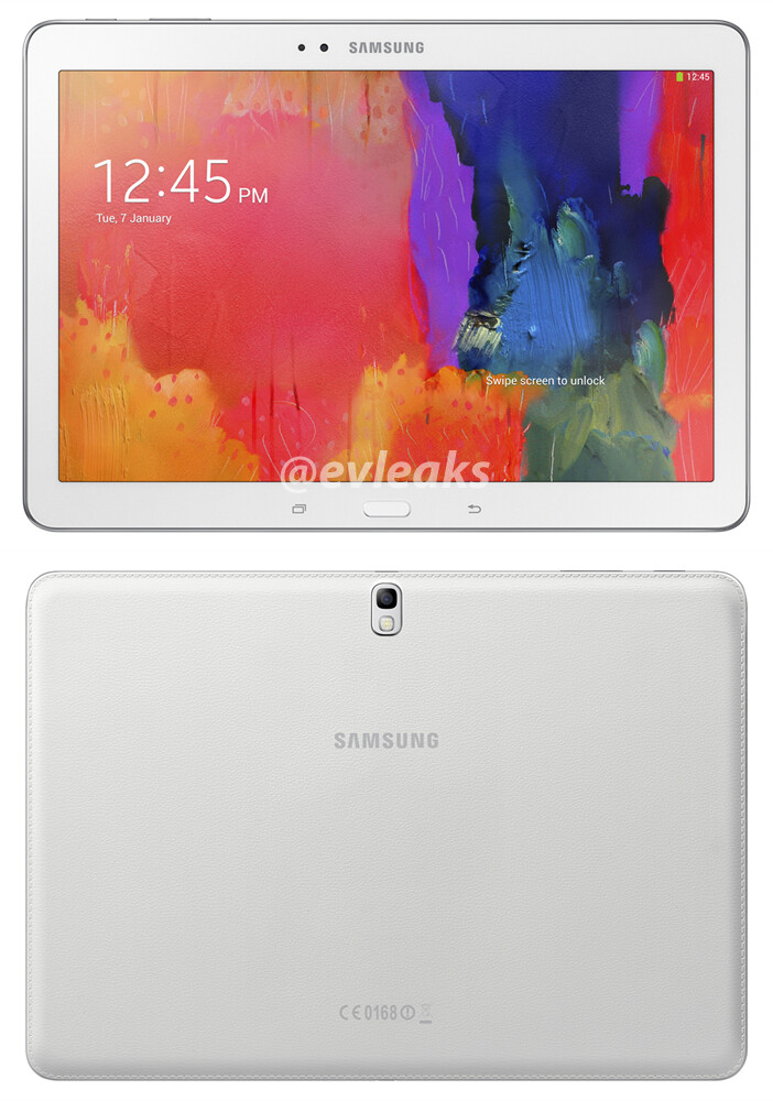 specs and pics belonging to samsung 39 s new pro tablets. Black Bedroom Furniture Sets. Home Design Ideas