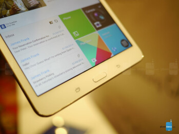 Samsung Galaxy TabPRO 8.4 hands-on