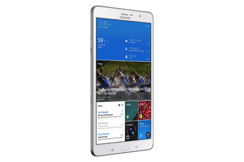 Samsung accidentally outs its new Galaxy TabPRO line of tablets