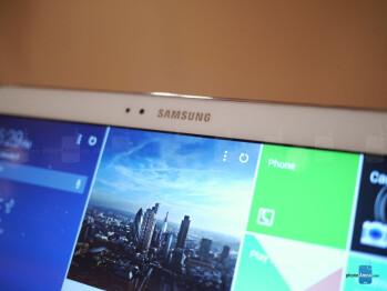 Samsung Galaxy TabPRO 10.1 hands-on