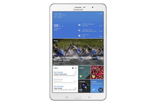 The Samsung Galaxy TabPRO 8.4