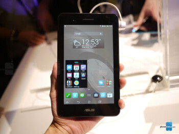 Asus PadFone mini hands-on