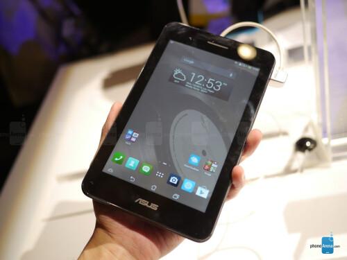The Asus PadFone mini