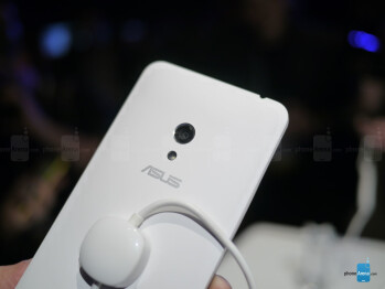 Asus ZenFone 5 hands-on
