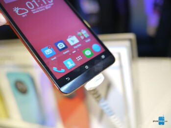 Asus ZenFone 6 hands-on