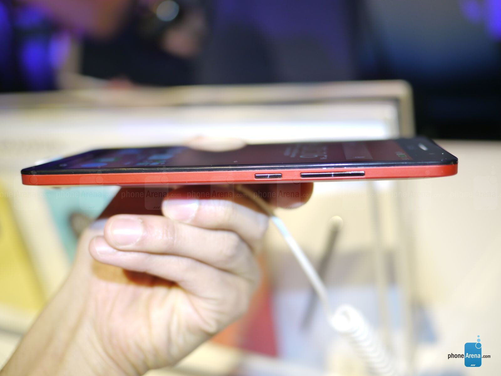 The Asus ZenFone 6 - Asus ZenFone 6 hands-on