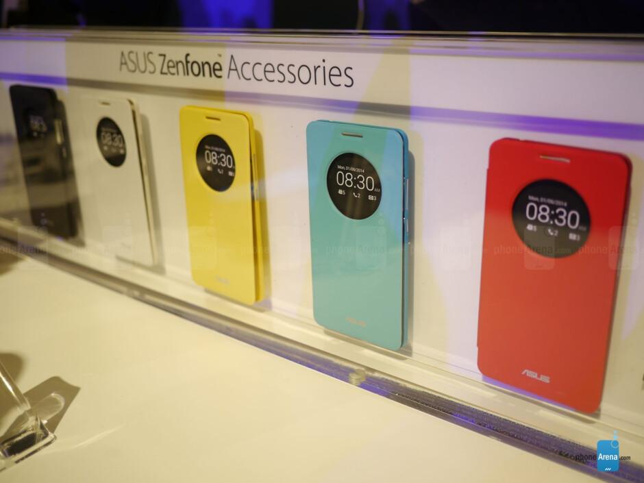 Asus ZenFone 6 hands-on