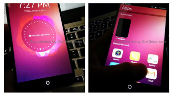 Has Chinese vendor Meizu partnered up with Canonical for an Ubuntu Phone?