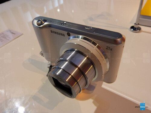 Samsung Galaxy Camera 2