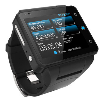 Neptune Pine standalone Android smartwatch brings ...