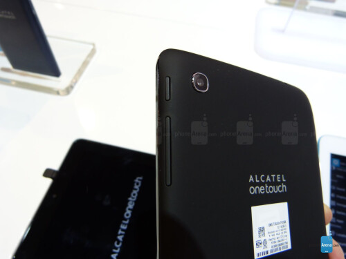 Alcatel One Touch Pop 7 tablet