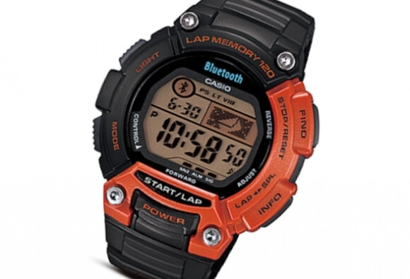 Casio set to release a Bluetooth-enabled version of the G ...